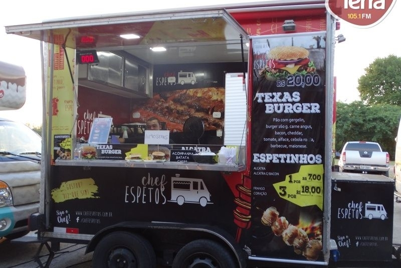 Preço de Envelopamento de Food Truck de Churrasco ARUJÁ - Envelopamento para ônibus
