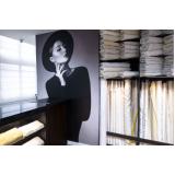 adesivo de parede para loja Jardim Paulista