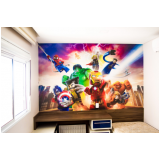 adesivo de parede personalizado Alto da Lapa