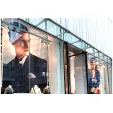 comunicação visual de loja
