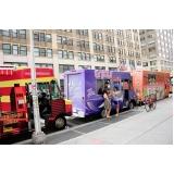 envelopamento de food truck franquia