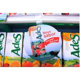 orçamento de sinalização para supermercado Campo Grande