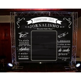 painel backdrop formatura Guaianazes