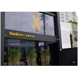 quanto custa letreiro para fachada de loja Cantareira